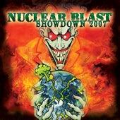 Nuclear Blast Showdown 2007 von Various Artists