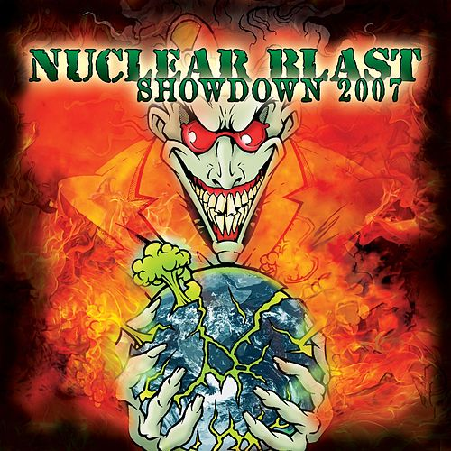 Nuclear Blast Showdown 2007 von Various Artists