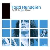Definitive Rock: Todd Rundgren by Various Artists