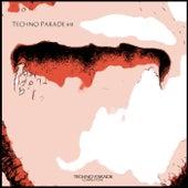 Techno Parade #18 van Various Artists
