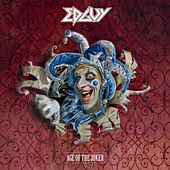 Age Of The Joker de Edguy