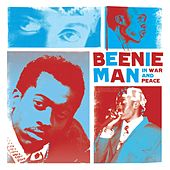 Reggae Legends - Beenie Man by Beenie Man
