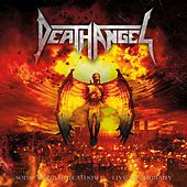 Sonic German Beatdown [Live In Germany] by Death Angel