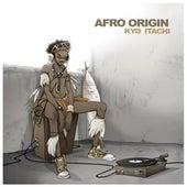 Afro Origin von Kyo Itachi