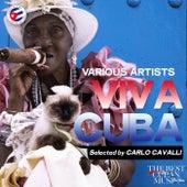 Viva Cuba (Selected by Carlo Cavalli) de Various Artists