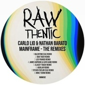 The Remixes by Carlo Lio