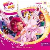 Folge 39: Der große Schlaf / Das Blüten-Feuerwerk (Das Original Hörspiel zur TV-Serie) von Mia and Me