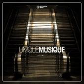 Unique Musique, Vol. 2 de Various Artists