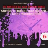 Sherlock Holmes und die Zeit, die keine Wunden heilt - Die Abenteuer des alten Sherlock Holmes, Folge 6 (Ungekürzt) von Sir Arthur Conan Doyle