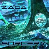 Sorcery de Zaga