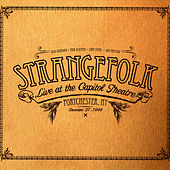 Live at the Capitol Theatre Port Chester, NY 12/27/98 by Strangefolk
