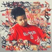Vandalism de Hoodie Antonio