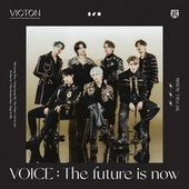 VOICE : The future is now von Victon