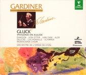 Gluck : Iphigénie en Aulide von John Eliot Gardiner