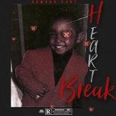 Heartbreak Ep by Ramboo Curt