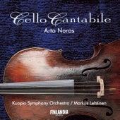 Cello Cantabile von Arto Noras