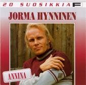20 Suosikkia - Annina de Jorma Hynninen