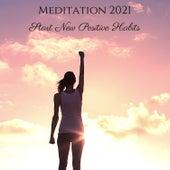 Meditation 2021: Start New Positive Habits & Motivation, Visualization & Success Music by Calm Music Zone (1)