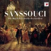 Sanssouci - Die Musik Friedrichs des Großen von Various Artists