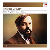 Debussy: Complete Works for Solo Piano by Paul Crossley