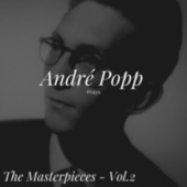 André Popp Plays - The Masterpieces - Vol. 2 fra André Popp
