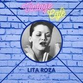 Lita Roza - Vintage Cafè von Lita Roza