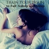 Train Your Brain to Fall Asleep and Sleep Better by Deep Sleep Music Academy
