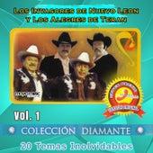 20 Temas Inolvidables, Vol. 1 de Various Artists