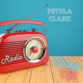 Petula Clark - Vintage Cafè von Petula Clark
