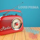 Louis Prima - Vintage Cafè von Louis Prima