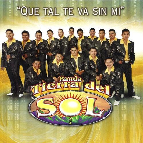 Que Tal Te Va Sin Mi by Banda Tierra Del Sol