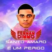 Santo Amaro É um Perigo (feat. Mc Larissa) by Dj Fernandinho B20