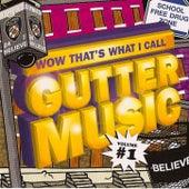 B-more Gutter Music Vol 1 de Aaron LaCrate