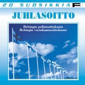 20 Suosikkia - Juhlasoitto de Helsingin poliisisoittokunta