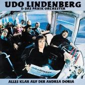 Alles Klar Auf Der Andrea Doria by Udo Lindenberg