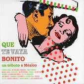 Que te vaya bonito. Un tributo a Mexico by Various Artists