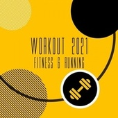 Workout 2021 - Fitness & Running de Various Artists