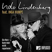 Ein Herz kann man nicht reparieren de Udo Lindenberg