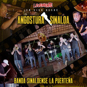 Levemente En Vivo Desde Angostura Sinaloa by Banda La Puerteña
