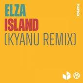 Island (KYANU Remix) von Elza