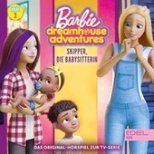 Dreamhouse Adventures - Skipper, die Babysitterin / DJ Daisy von Barbie