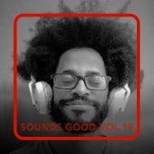 Sounds Good, Vol. 19 di Donadi