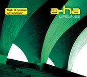 Lifelines (Remixes) by a-ha
