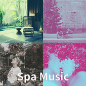 Music for Aroma Massage - Guitar by Spa Music (1)