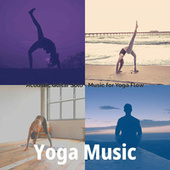 Acoustic Guitar Solo - Music for Yoga Flow by Yoga Music