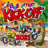 Ballermann Kick-Off 2021 de Various Artists