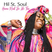 Heaven Must Be Like This by Hil St. Soul