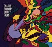 Smiley Faces (Instrumental) von Gnarls Barkley