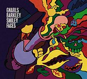 Smiley Faces [Instrumental] by Gnarls Barkley