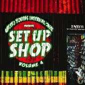 Set up Shop, Vol. 4 de Various Artists